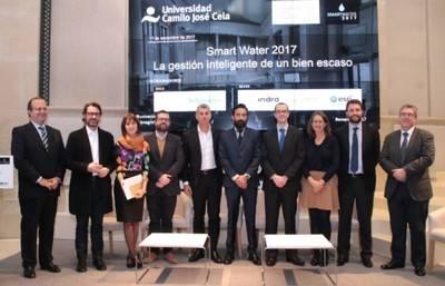Jornada 'Smart Water