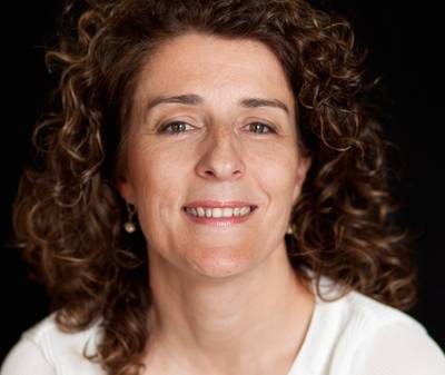 María Abad es la directora de Marketing de Teamleader