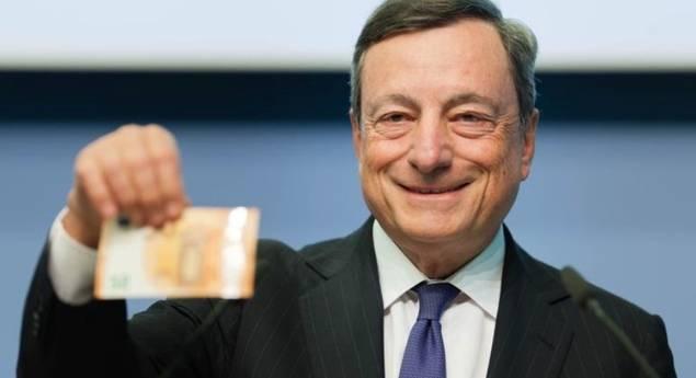 ¿Está obligando Draghi a los bancos españoles a ofrecer créditos gratis?