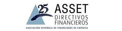 ASSET otorga el premio a la excelencia financiera en la categoría Trayectoria Professional a Pedro Rodríguez Sánchez, director general económico-financiero de ERCROS