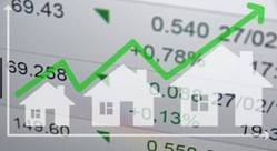 El valor de la vivienda sube un 6,8% y la inversión extranjera se mantiene en el 12,9%