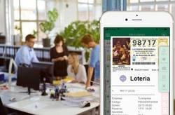Lotería de Navidad 3.0, una opción efectiva para las empresas
