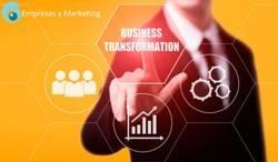 Las tecnologías cloud están impulsando la transformación digital