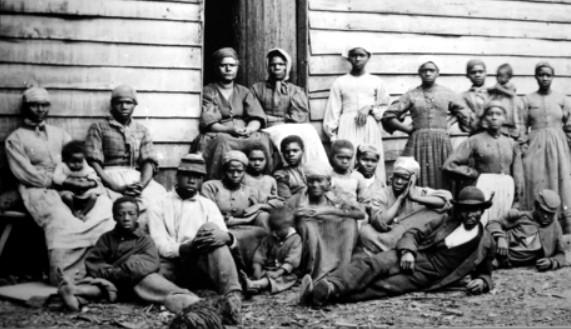 Ser esclavo en África y América