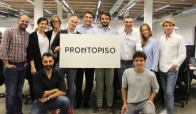 Nace ProntoPiso