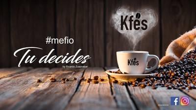 Kfés Day: creer en el café especialidad y en las personas