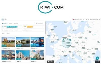 Kiwi, empresa checa mejor clasificada entre las compañías de mayor crecimiento