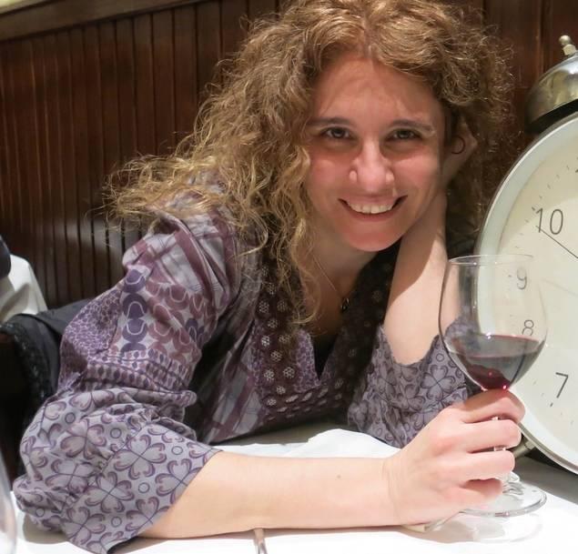 Silvia Rins