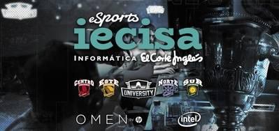IECISA, primera consultora en incorporarse a los eSports como patrocinador de University