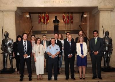 IV Congreso de la Asociación de Diplomados en Seguridad y Defensa
