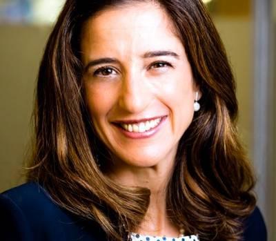La presidenta del Grupo Juste, Inés Juste.