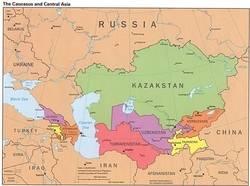 En el XXVI Aniversario de la República de Kazajstán