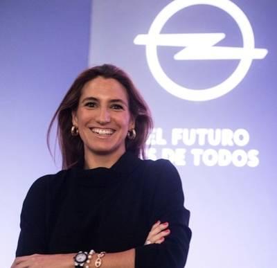 Marta Jaureguizar.