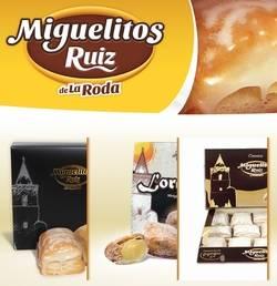 Estas Navidades, Miguelitos de La Roda
