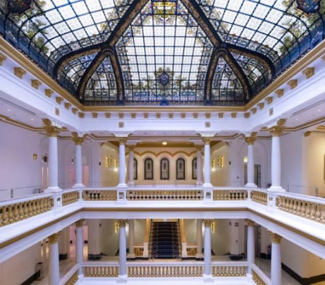 El Casino Gran Vía Madrid abre sus puertas en Nochebuena