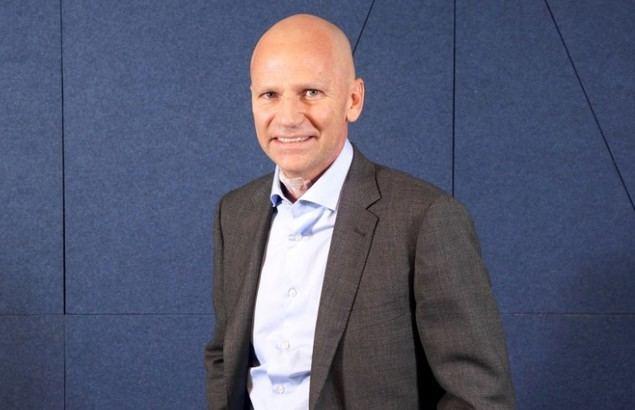 Ignacio Pino es Country Manager de CaixaBank en Marruecos.