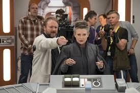 Imagen del rodaje de 'Los últimos Jedi'
