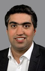 Raheel Altaf, gestor de fondos en mercados emergentes de Artemis.
