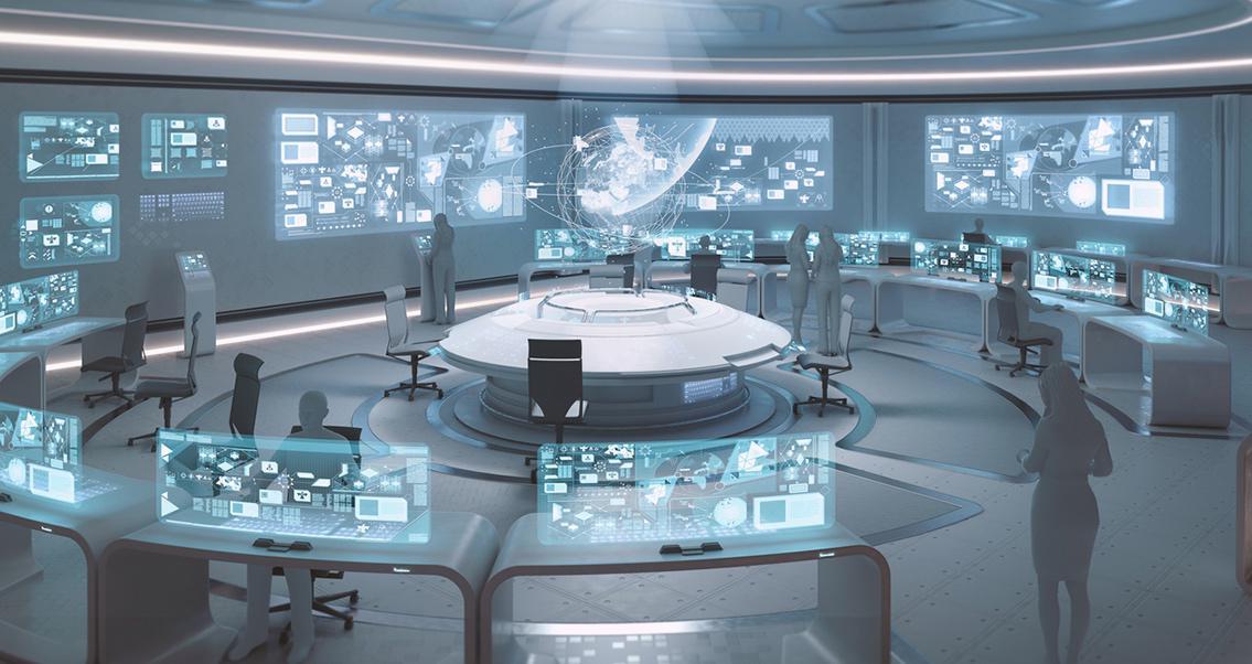 El nuevo concepto de oficina bancaria amenaza las for Concepto de oficina