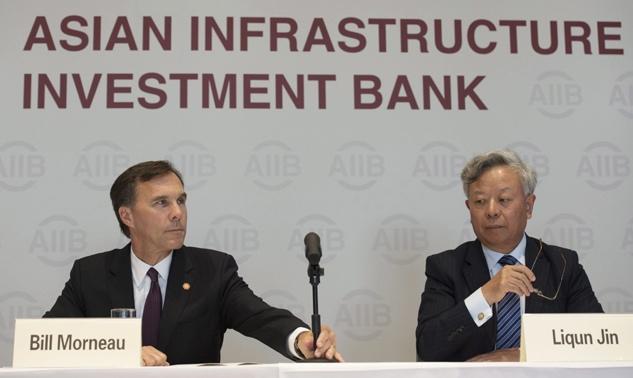 El BAII y BAD financiarán este año más proyectos en conjunto