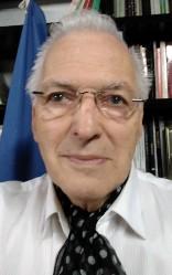 Juan de Dios Ramírez-Heredia Abogado y periodista Presidente de Unión Romani.