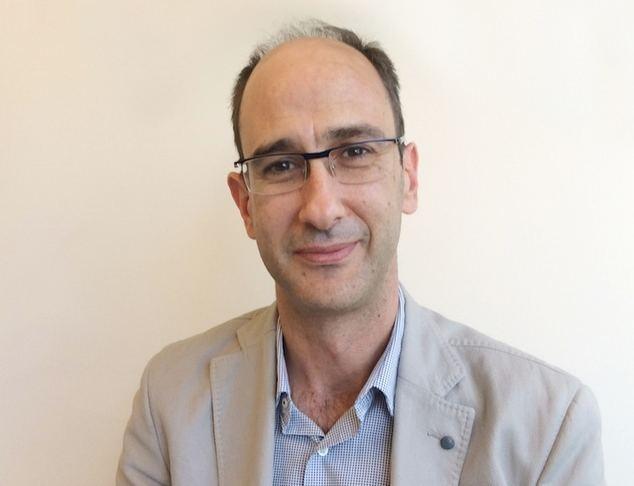 Joao Claro, Country Manager eShare España.
