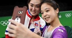 El deporte olímpico unirá a la patria coreana  en una gran oportunidad histórica.