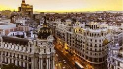 """Madrid lo ha hecho muy bien para crecer en la organización de reuniones a nivel mundial"""""""