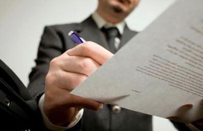 """Anulada la fianza de un notario por """"abuso de posición dominante"""" del banco"""