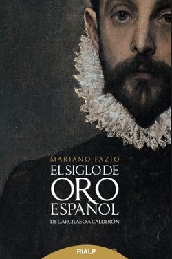 'El Siglo de Oro español'