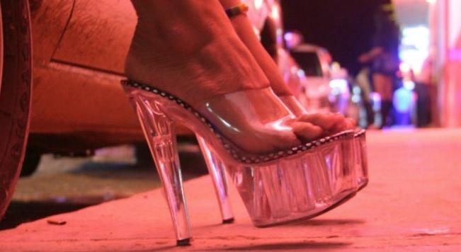consumo de drogas en prostitutas prostitutas en hoteles