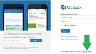 Hotmail: El mejor servicio de correo electrónico de los últimos años