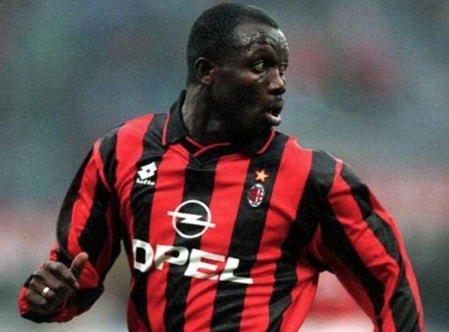 George Weah, de ex astro del futbol a Presidente de Liberia