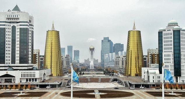 Kazajstán es un así moderno que se abre hoy al mundo pujante y cuajado de oportunidades.