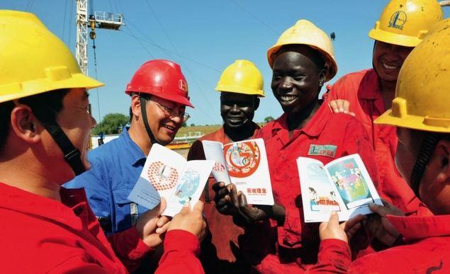 La Cumbre de la Unión Africana destaca la fructífera cooperación China-Africa
