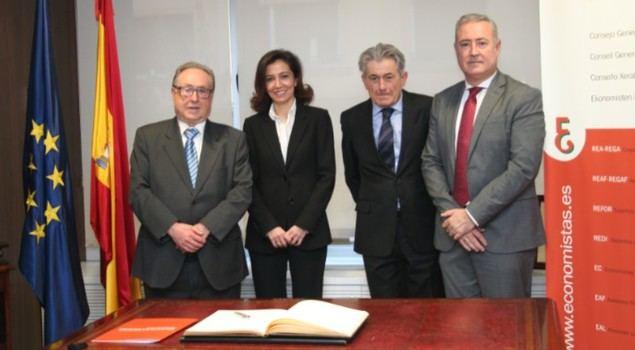 Sareb y Refor establecen un protocolo para agilizar los concursos de acreedores
