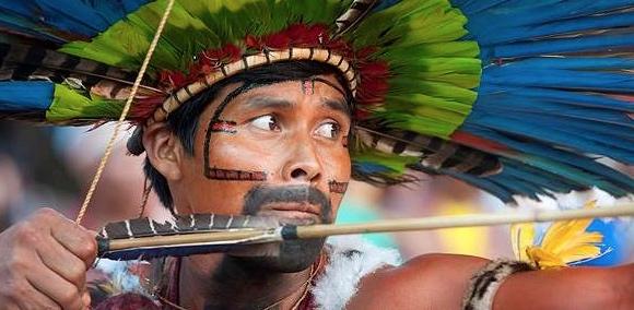 Los resguardos indígenas: hambre y extrema pobreza