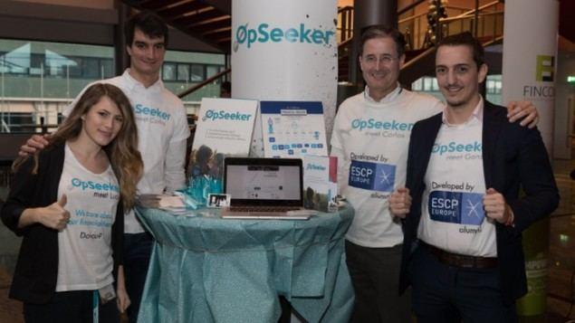 OpSeeker ayuda a los holandeses a mejorar su salud financiera