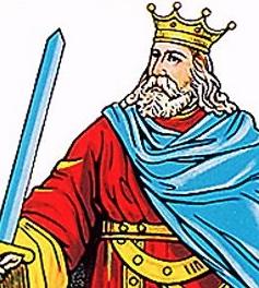 El Rey reinará desde México…