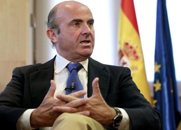 Luis de Guindos ha acaparado buena parte del protagonismo ésta semana, con su nominación a la vicepresidencia del BCE.