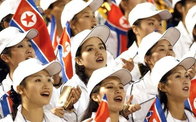 Los JJOO de Pyeongchang, definitivos para el diálogo entre las dos Coreas
