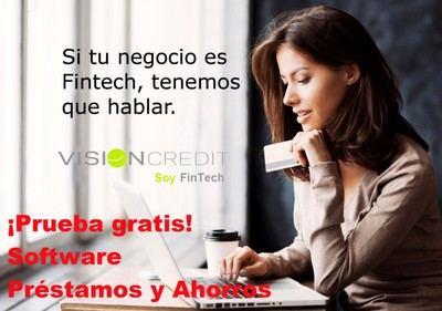 Software para la gestión de préstamos online