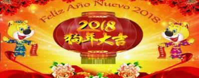 El Año Nuevo Chino dejará en España más de 150 millones de euros