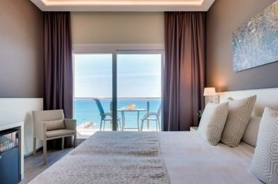 Un hotel de Sitges apuesta por el concepto 'allergy friendly