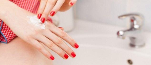 Soluciones para las manos secas y agrietadas