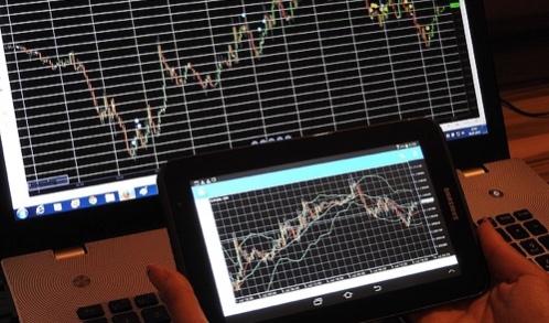 Como funciona forex trading