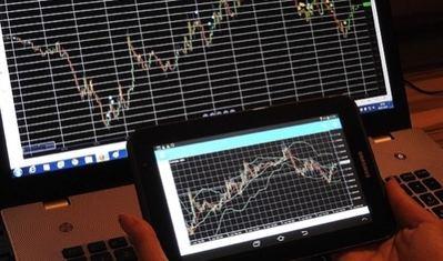 Cómo funciona el trading en Forex