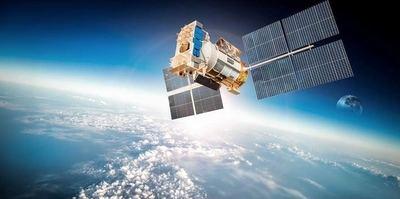 China planea la creación de una 'constelación' de más de 300 satélites de comunicación