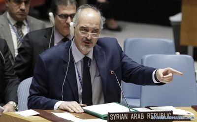 El Consejo de Seguridad de la ONU adopta por unanimidad una resolución sobre el cese al fuego en Siria