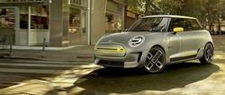 Great Wall y BMW planean producir un Mini eléctrico China